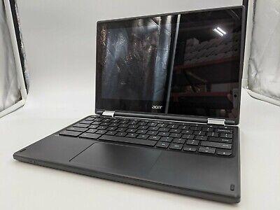 Good Acer Chromebook N15Q8 Intel N3150 1.6GHz 4GB DDR3 32GB Chrome OS -NR0258