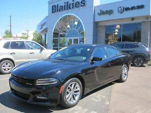 2016 Dodge Charger SXT | HEATED/VENTED SEATS | SUNROOF | BACK UP