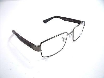 Lens Diameter 54mm, Carrera 8810 Eyeglass Frames CA8810-0A24-5419 Brown Ruthenium Frame