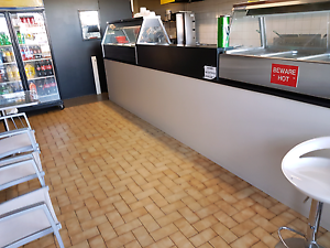 Fish and chips takeaway shop for sale Salisbury Salisbury Area Preview