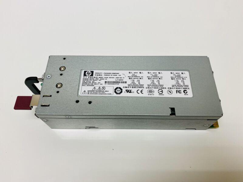 HP ProLiant Power Supply 379123-001 379124-001 HSTNS-PD05  DPS-800GB A HSTNS-PR0
