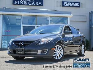 2013 Mazda Mazda6 GS V6      Power Sunroof