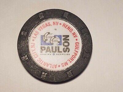 Casino Game Supplies (Casino Chip Paul Son Gaming Supplies Las Vegas)