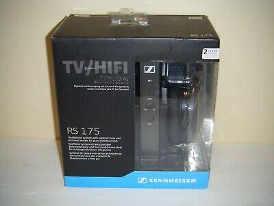 Senheiser RS175 Digital Wireless TV/HIFI Surround Sound Head