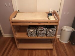 Baby change table - $75 or best offer