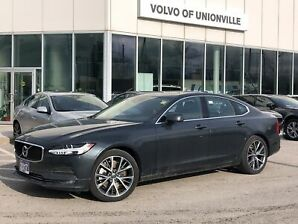 2017 Volvo S90 T6 AWD Momentum FINANCING AVAILABLE FROM 0.9 % (72