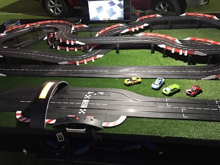 Ultimate Slotracer Perths Best slot car birthday party experience