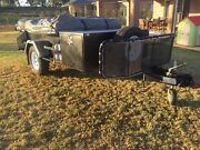 2017 Ezytrail Buckland camper trailer Manildra Cabonne Area Preview