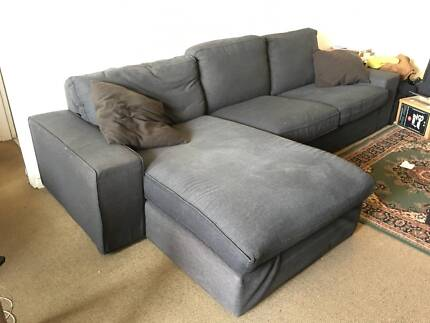 3 seater sofa with love seat