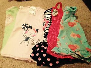 Baby Girl Size 00 Clothing - Assorted Rowville Knox Area Preview