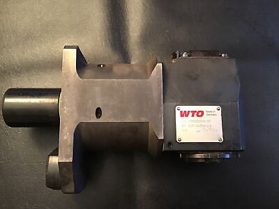 Wto Live Tooling -wto 410520030-50