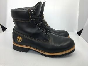 Timberland 11.5 US boots bottes Authentiques