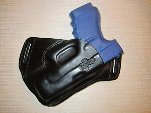 Sporting Goods  gt  Hunting  gt  Holsters  Belts  amp  Pouches  gt  HolstersGlock 30 Holster Leather