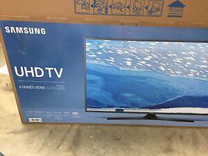 Tv LSamsung 55 pouces