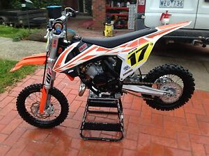 Ktm65 Rowville Knox Area Preview