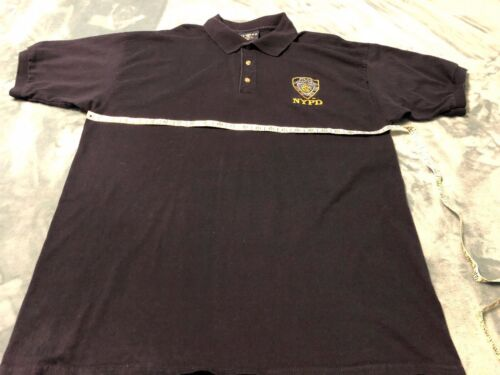 NYPD Police Polo Shirt