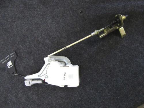 Lexus GS300 (S140 1991–1997) - Petrol Fuel Lid Door Release  Actuator