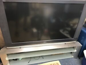 Sony Grand Wega LCD Projection 55 inch TV