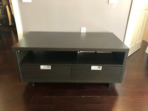 TV Console Table