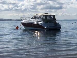 Swing Mooring off Silverleaves / Cowes Phillip Island