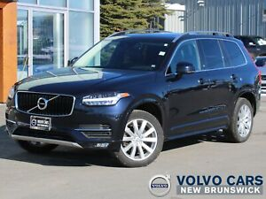 2017 Volvo XC90 T6 Momentum AWD | FULL VOLVO WARRANTY TO 160K