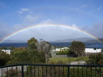 A Splendid Vision - Tassie East Coast