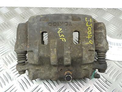 FORD RANGER MK2 2010 2.5 TDCI LEFT NEAR SIDE FRONT TWIN POT BRAKE CALIPER for sale  Royston