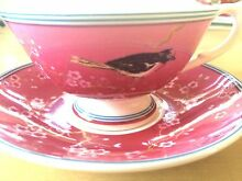 Japanese-style tea cup & saucer Wavell Heights Brisbane North East Preview