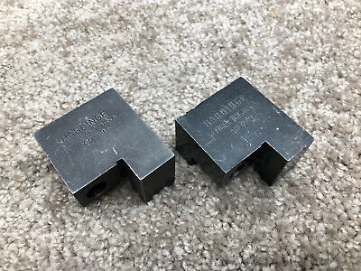 Hardinge Invertible Extension Turret Top Place Tool Holders - Cc-29 Ahc-29