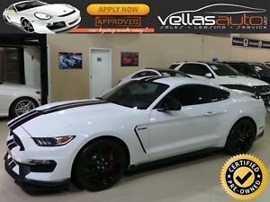2017 Ford Shelby GT350 GT350R| CAR#35