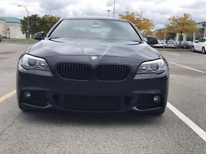 BMW M5 Pkg with F10 Kit with lots of extras