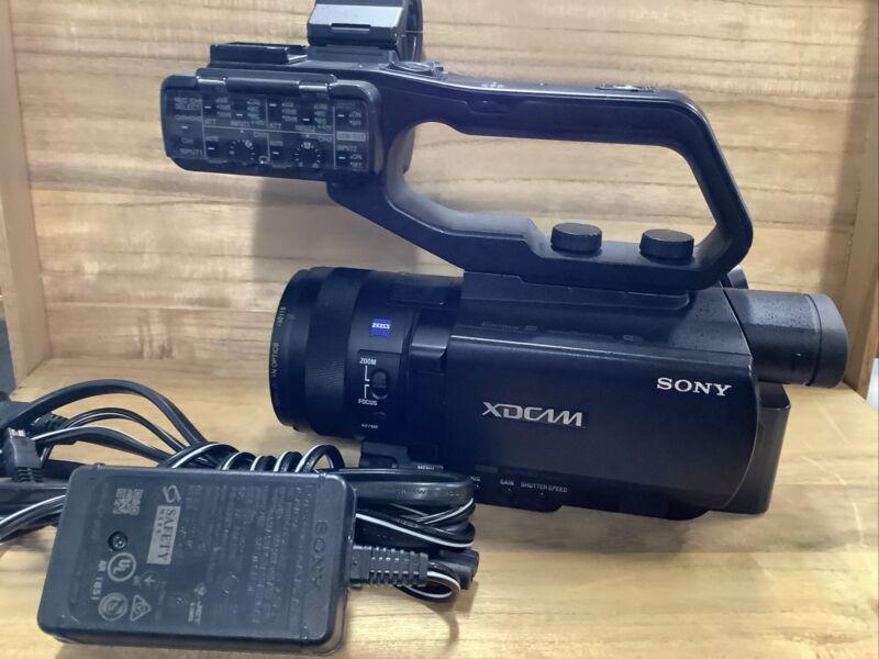 Sony PXW-X70 XDCAM Camcorder - Great Condition