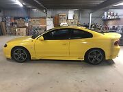 2002 HSV GTO Coupe - PRICE REDUCED!! Koo Wee Rup Cardinia Area Preview