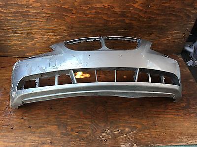 2004 2005 2006 2007 BMW 525i 530i 545i E60 front bumper cover 51117033694