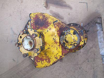 Farmall Cub Cub Lo-boy Low Boy Tractor Ih Final Gear Drive Free Shipping