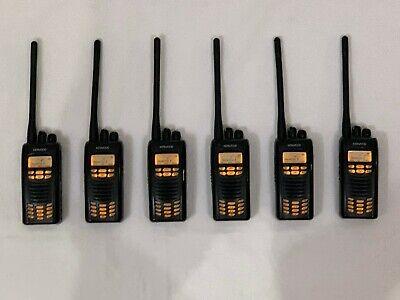 Kenwood Nx-200-k2 Nx 200 Two-way Radio Analog Digital