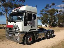 IVECO PRIME MOVER Roadtrain/B double rated Low KM Kaniva West Wimmera Area Preview