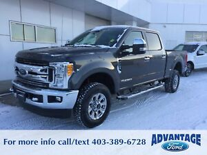 2017 Ford F-350 V8 Diesel - No Accidents!