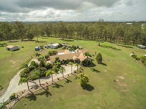 Acreage so bring your horses, boats and caravan Gympie Gympie Area Preview
