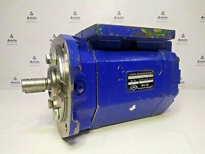 Imo Ab Acp 038k3 Nvbp Triple Screw Pump - Tested Pump