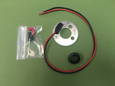 Oliver 66 660 550 Super 55 44 Pertronix Electronic Ignition Conversion Kit