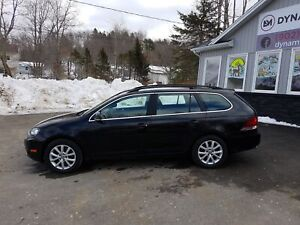 2013 Volkswagen Golf 2.0 TDI Comfortline NEW TIRES/BRAKES! DS...
