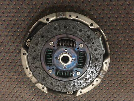 Wanted: Genuine Subaru Clutch kit & Flywheel