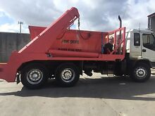 pink skips nsw pty ltd Sylvania Waters Sutherland Area Preview