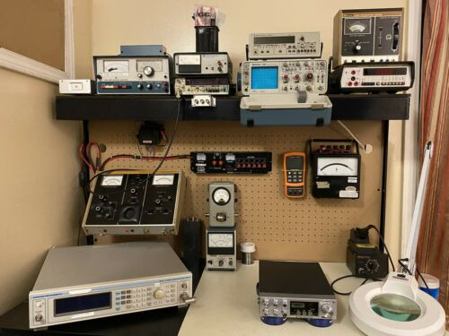 Export / CB Radios / Repair / Alignment / Recap