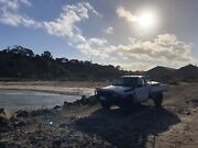 Ford courier 4wd Portland Glenelg Area Preview
