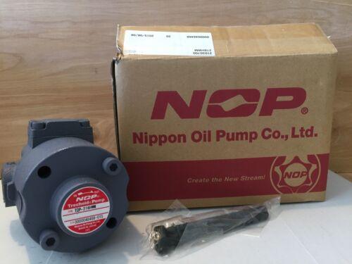 NOP Trochoid Pump TOP-216HWM