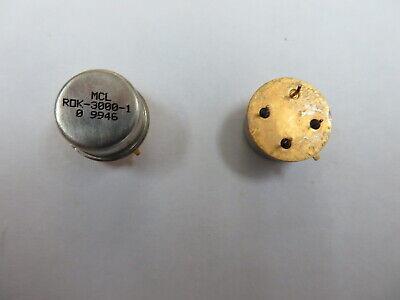 Mini Circuits Double Balanced Mixer 5mhz-3ghz