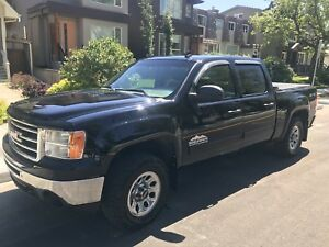 2012 GMC Sierra Nevada Edition in  excellent condition