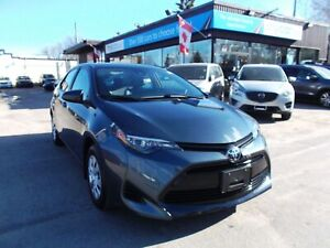 2019 Toyota Corolla CE BACKUP CAM, POWERGROUP, ONLY 1000KM!!